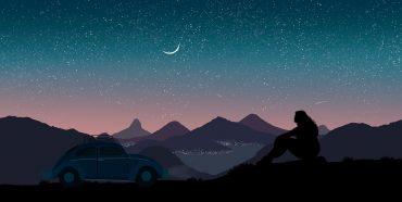 Resenha Ilustrada – Céu Sem Estrelas