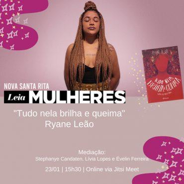 Leia Mulheres – Nova Santa Rita