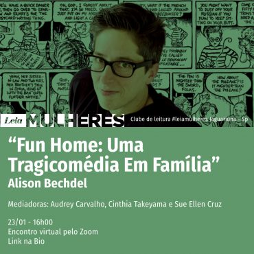 Leia Mulheres – Jaguariúna