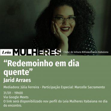 Leia Mulhers – Itabaiana
