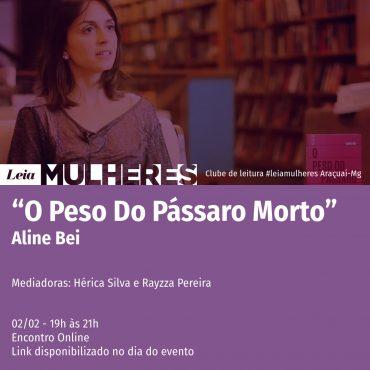 Leia Mulheres – Araçuaí