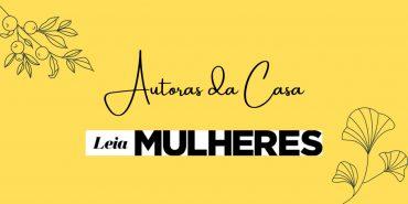 Autoras da casa: Herena Barcelos e Paula Mendes