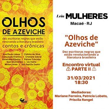 Leia Mulheres – Macaé