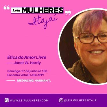 Leia Mulheres – Itajaí