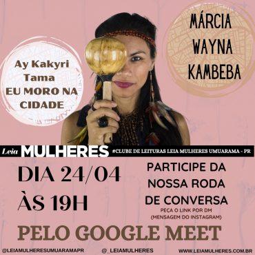 Leia Mulheres – Umuarama