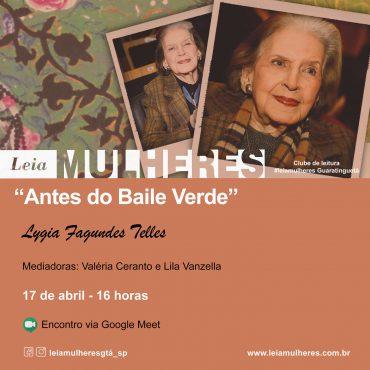Leia Mulheres – Guaratinguetá
