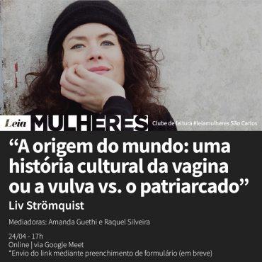 Leia Mulheres – São Caetano