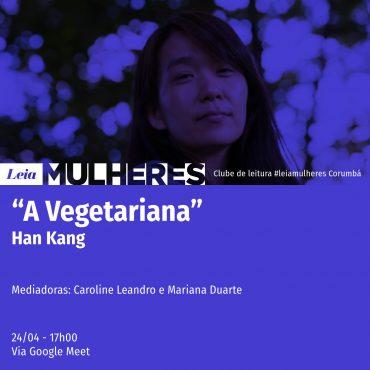 Leia Mulheres – Corumbá