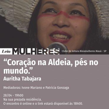 Leia Mulheres – Mauá