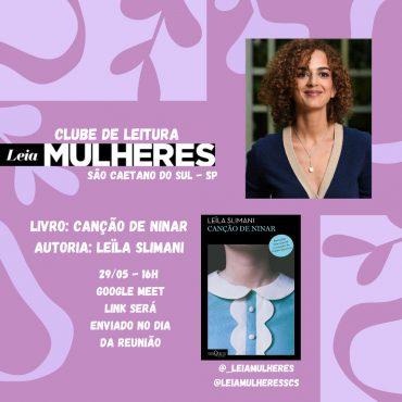 Leia Mulheres – São Caetano do Sul