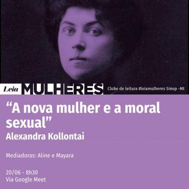 Leia Mulheres – Sinop