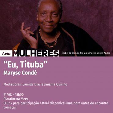 Leia Mulheres – Santo André