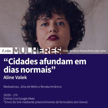 Leia Mulheres – São Carlos