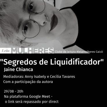 Leia Mulheres – Caicó