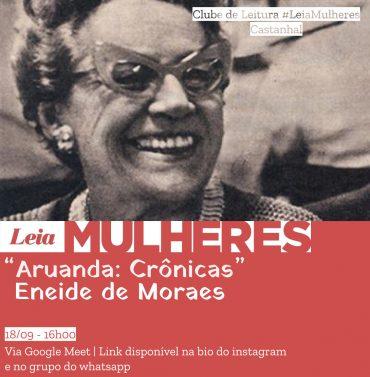 Leia Mulheres – Castanhal