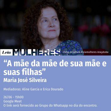 Leia Mulheres – Araçatuba