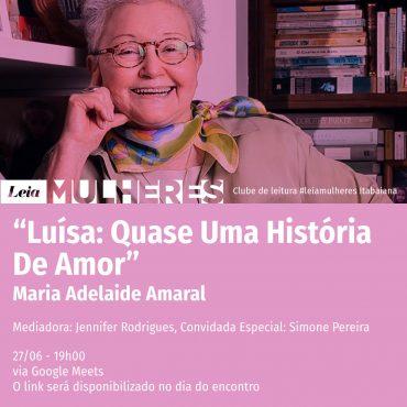 Leia Mulheres – Itabaiana