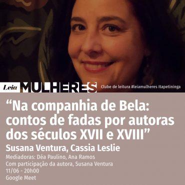 Leia Mulheres – Itapetininga