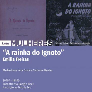 Leia Mulheres – Aracaju