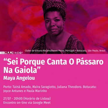 Leia Mulheres – Porto
