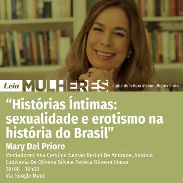 Leia Mulheres – Crato