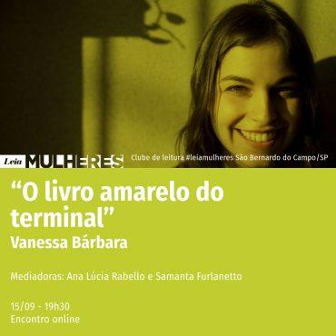 Leia Mulheres – São Bernardo