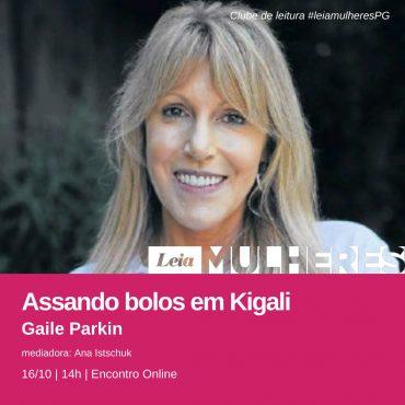Leia Mulheres – Ponta Grossa