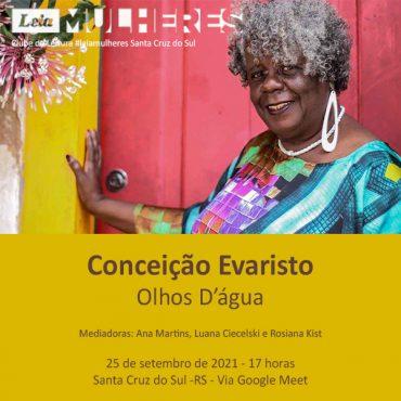 Leia Mulheres – Santa Cruz do Sul