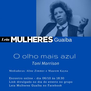 Leia Mulheres – Guaíba