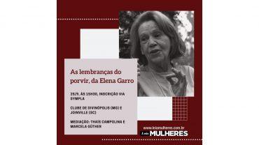 Leia Mulheres Divinópolis e Joinville