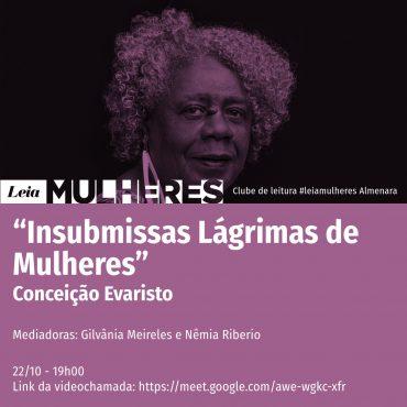 Leia Mulheres – Almenara