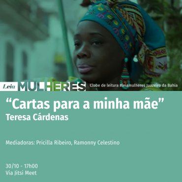 Leia Mulheres – Juazeiro