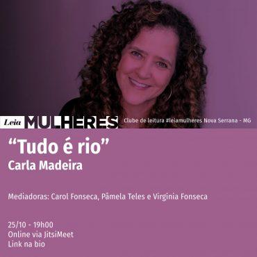 Leia Mulheres – Nova Serrana