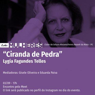 Leia Mulheres – Nazaré da Mata