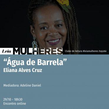Leia Mulheres – Itajubá